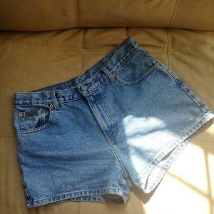 Calvin Klein Jeans | Vintage Jean Shorts
